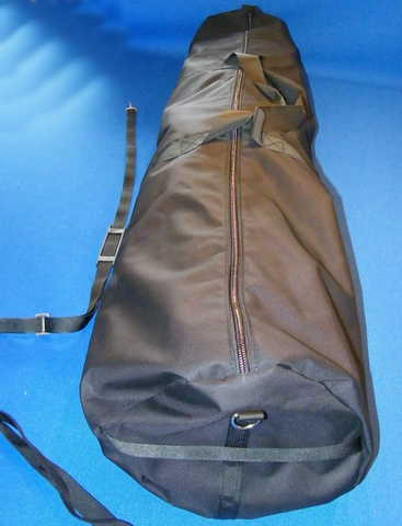 Custom Made Canvas Duffel Bags made in the USA 14407a64d