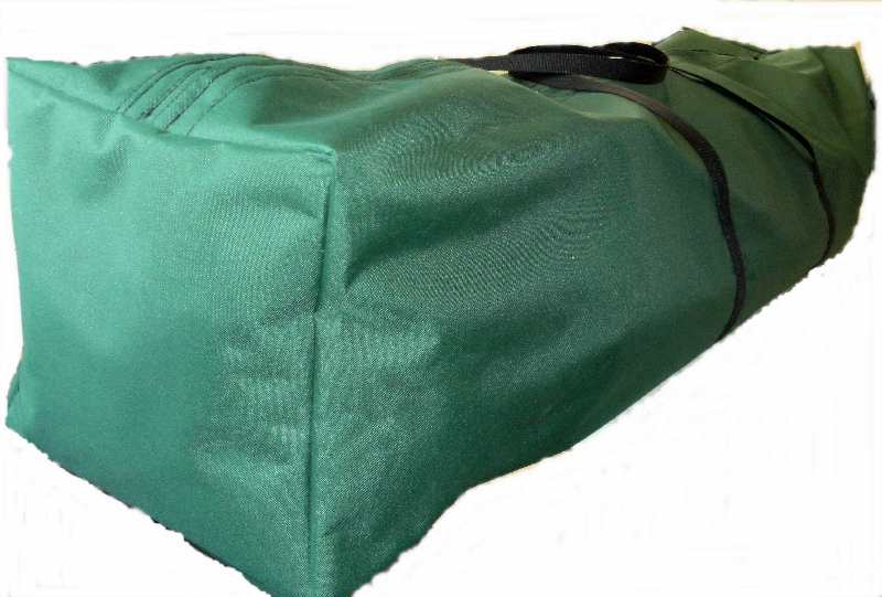 Custom Made Canvas Duffel Bags made in the USA