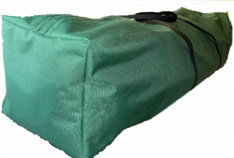 8e56892429b Custom Made Canvas Duffel Bags made in the USA
