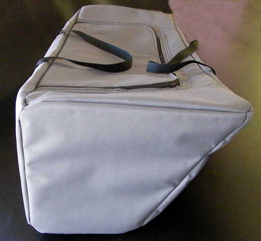 Boat cooler bags, boat compartment cooler