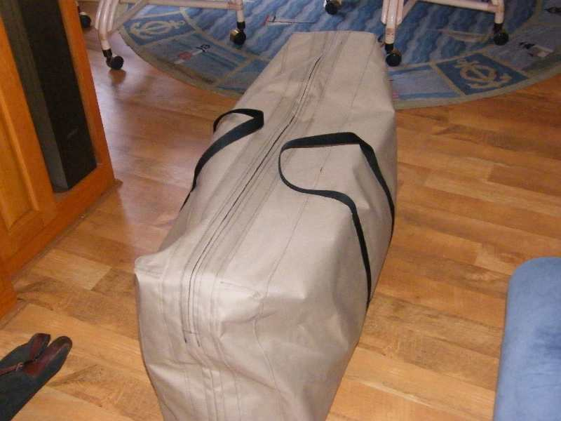 Specialized Duffel Bags