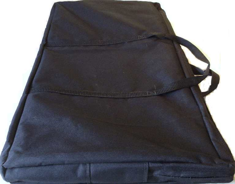 Custom Size Canvas Bags Made in the USA